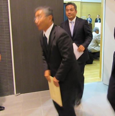 公開討論会: 岡崎市議会議員 大...